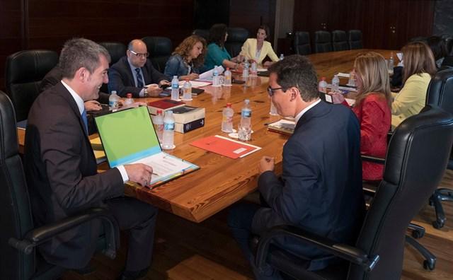 Invierten 7 millones en el sellado de cinco vertederos en El Hierro, La Palma y Gran Canaria