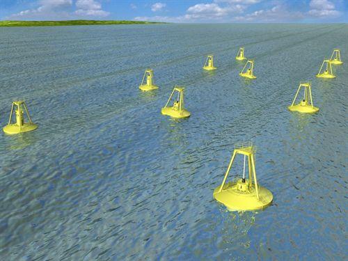 Proyecto europeo 'Oceanera-NET' en energías renovables marinas