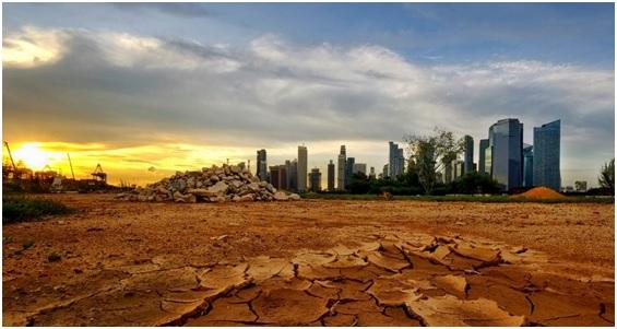 5 innovaciones que podrían ayudar a revertir el Cambio Climático