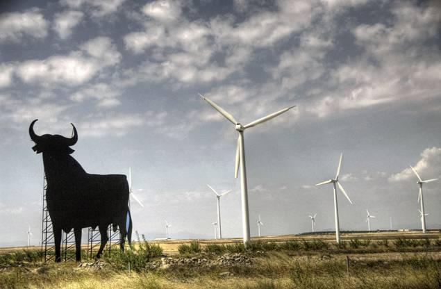 España, quinto país en exportaciones de tecnología eólica