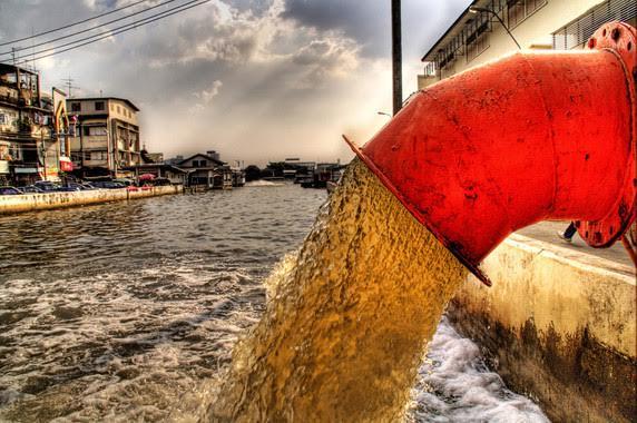 ¿Son las aguas residuales el nuevo 'oro negro'?