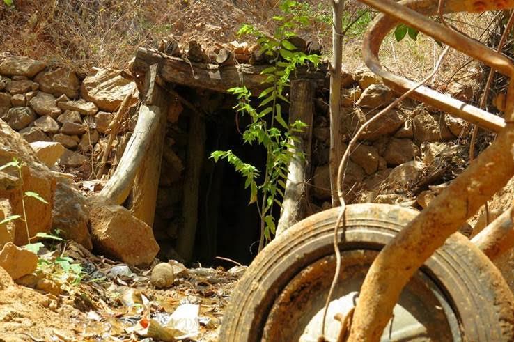 El Salvador aprueba una ley que prohíbe la minería metálica para proteger el medio ambiente