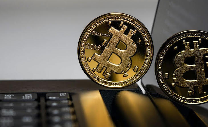 El bitcoin y el bitcoin cash
