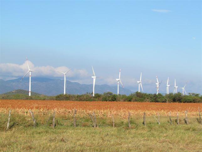 Gamesa alcanza los 30.000 MW eólicos instalados, más que toda la potencia de España