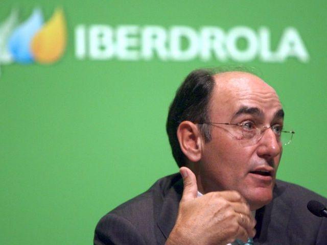 Galán (Iberdrola) dice que la propuesta de la fusión se debe a