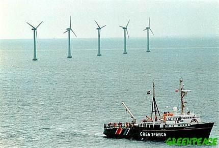 Por una Europa 100% renovable