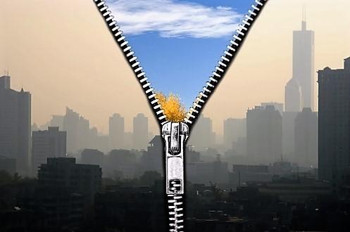 China elimina plantas de carbón y apuesta por las energías renovables