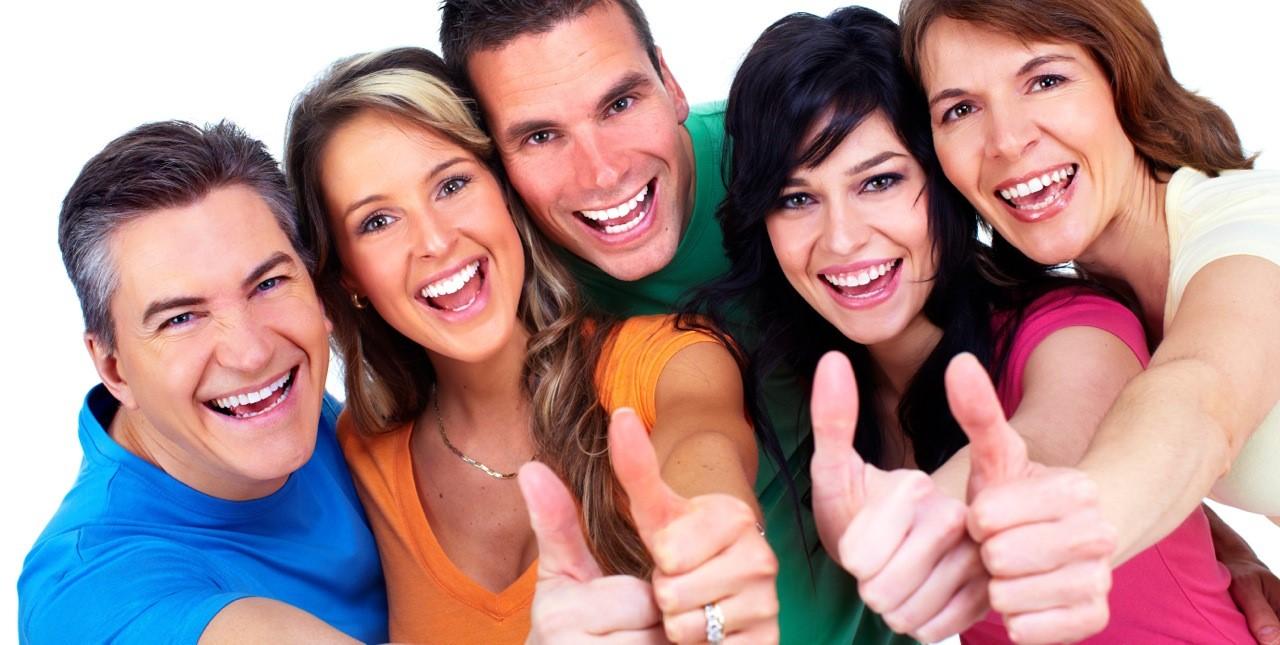 Cinco secretos para tener una vida sana y feliz