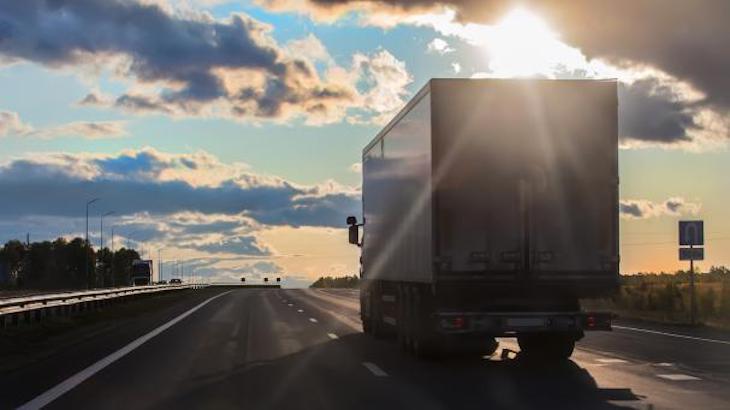 Camiones: uno de cada tres es 'peligrosamente' contaminante