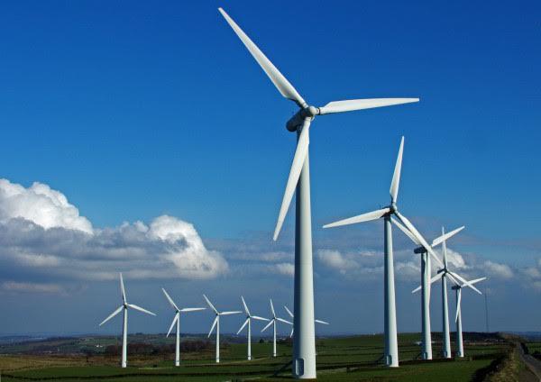Gas Natural Fenosa anuncia una inversión de 200 millones para generar 200 MW de energía eólica