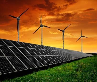 Máster en gestión y desarrollo de energías renovables, aquí empieza tu futuro