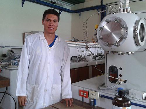 En Colombia estudian materiales para optimizarár celdas combustibles
