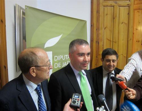 Jaén, la planta de purines de Vilches es 'inviable' con la reforma energética