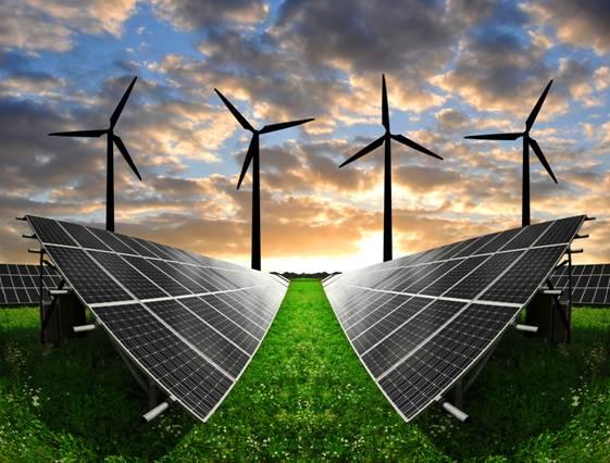 INNOTEC ha concebido un estratégico Máster de Energías Renovables, infórmate hoy mismo
