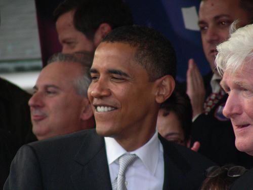 Obama: 'No voy a ceder la industria renovable eólica o solar a China o Alemania'