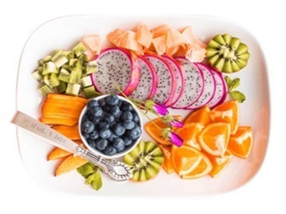 Alimentos que te hacen tener una piel más saludable