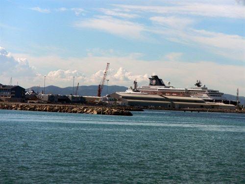 Verdemar pide información al Peñón de Gibraltar sobre la central térmica de ciclo combinado que estaría planteando