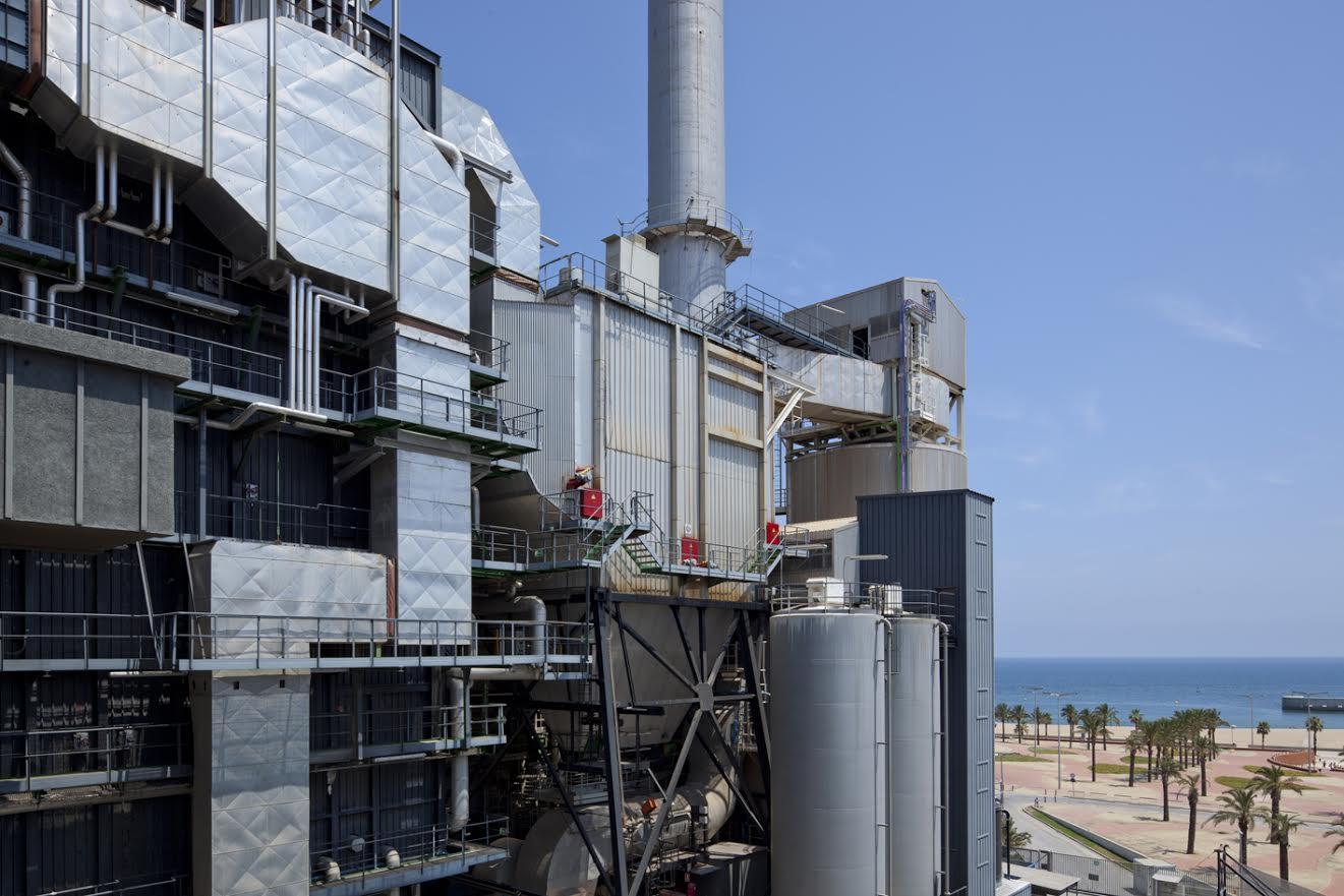 La valorización energética de la fracción no reciclable