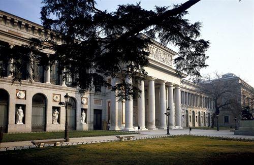 Acciona suministrará electricidad renovable al Museo del Prado