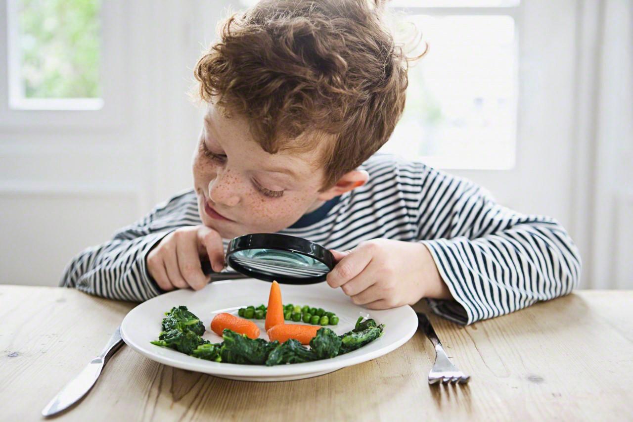 ¿Qué hay realmente en nuestra comida?