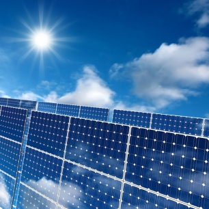 Innovadora tecnología para la energía solar