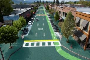 Solar Roadway, carreteras solares