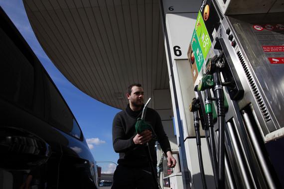 Las gasolinas pueden incrementar su contenido 'bío'
