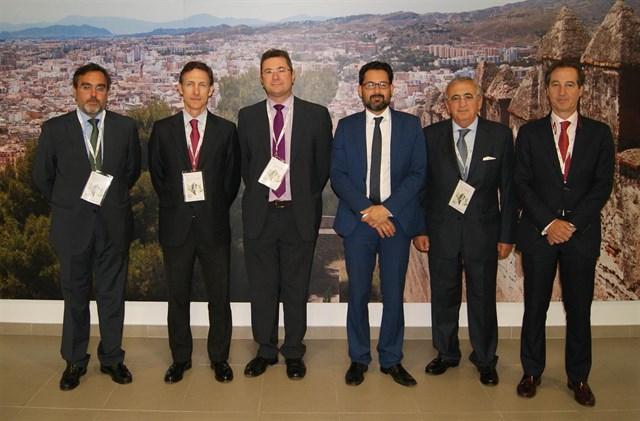 Málaga acoge la jornada 'Smart city conservación urbana sostenible'