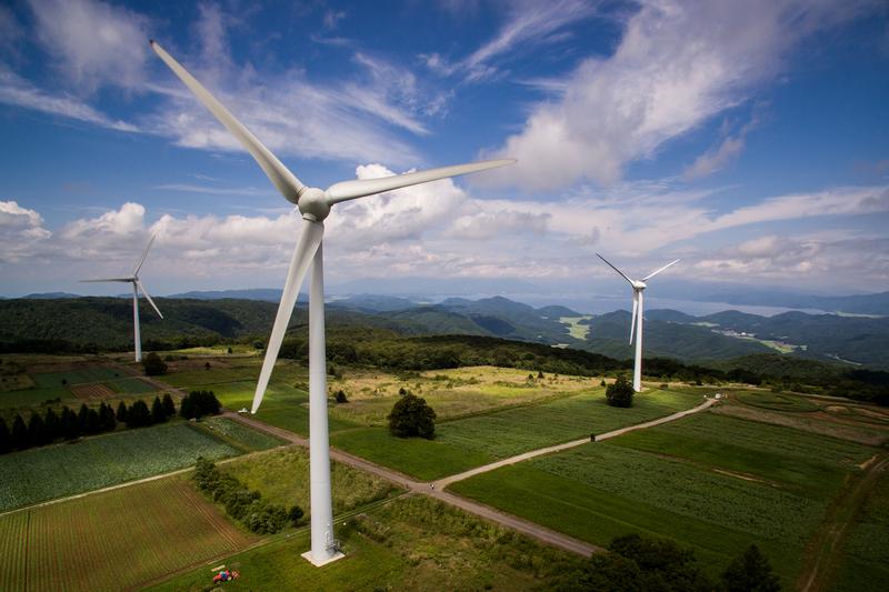 Greenpeace pide una Ley de Cambio Climático y Transición Energética que sirva para alcanzar un sistema energético 100% renovable