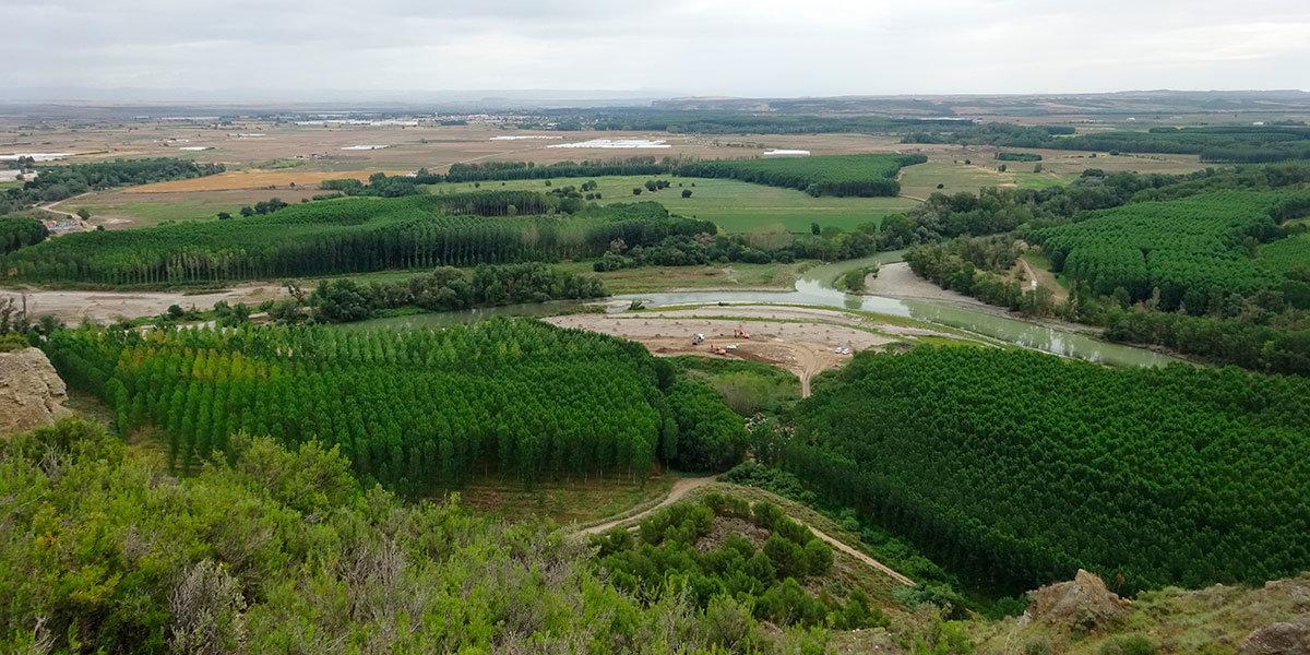 Medio Ambiente destina 80.000 euros a entidades locales para gestión sostenible de sus espacios naturales