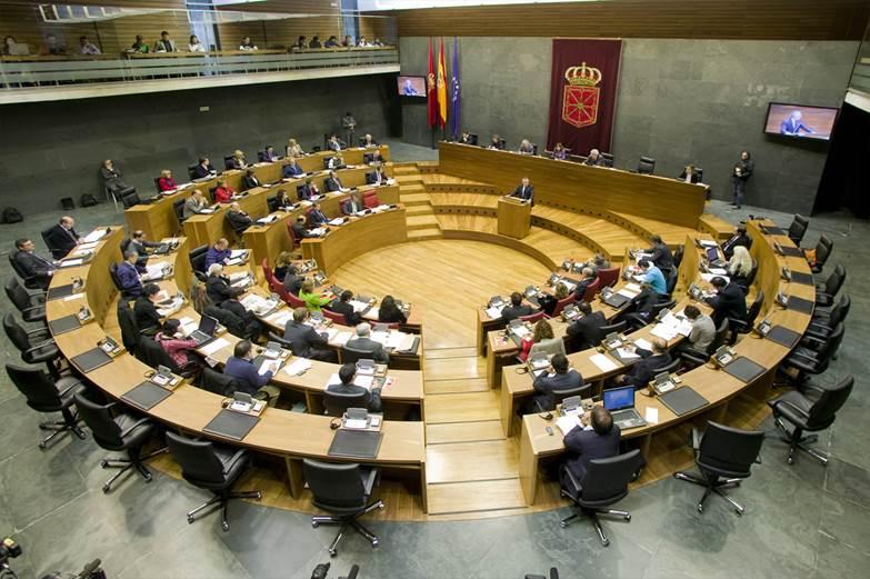 El Parlamento de Navarra dice NO a Garoña