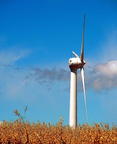 Renovables y eficiencia energética para Cataluña