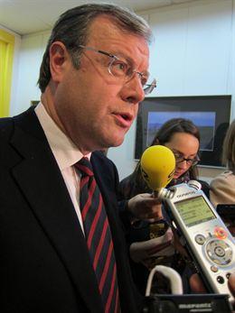 Castilla y León. Silván promete aprobar este año el Plan Integral de Residuos