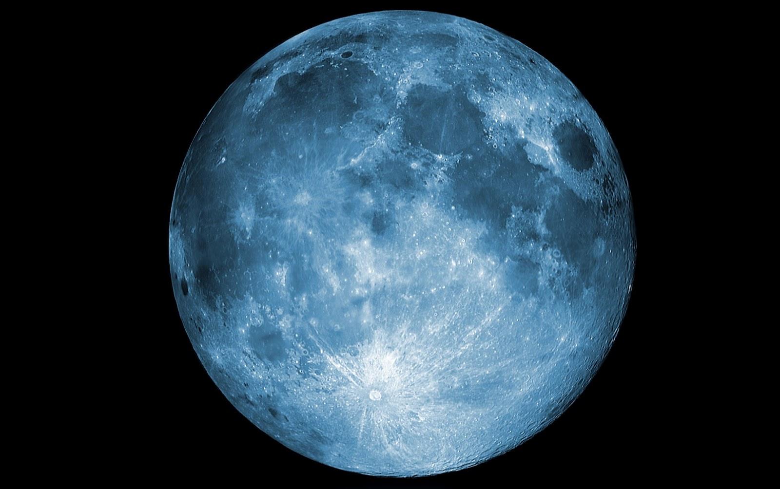 China quiere explotar la luna como fuente de energ a para for Cambios de luna 2017