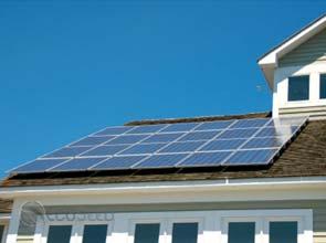 U.S. solar PV grows 66 percent in Q1 on cheaper parts