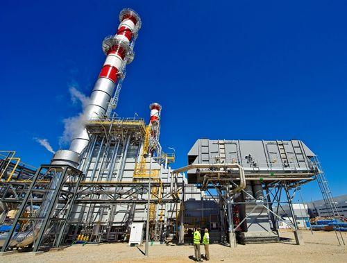 Junta informa a las industrias de cogeneración del nuevo régimen de derechos de emisión