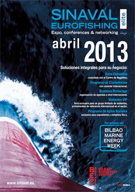 Bilbao Marine Energy Week, el certamen del año 2013