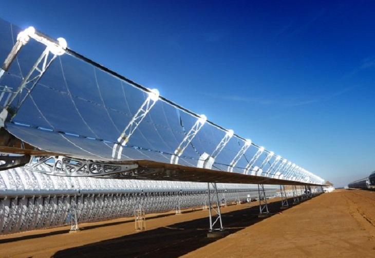 SEAS, Estudios Superiores Abiertos. Curso de Energía Solar Termoeléctrica