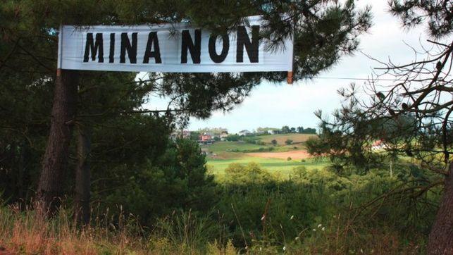 Galicia, mina de Corcoesto sumida en la 'polémica' por los altos índices de arsénico