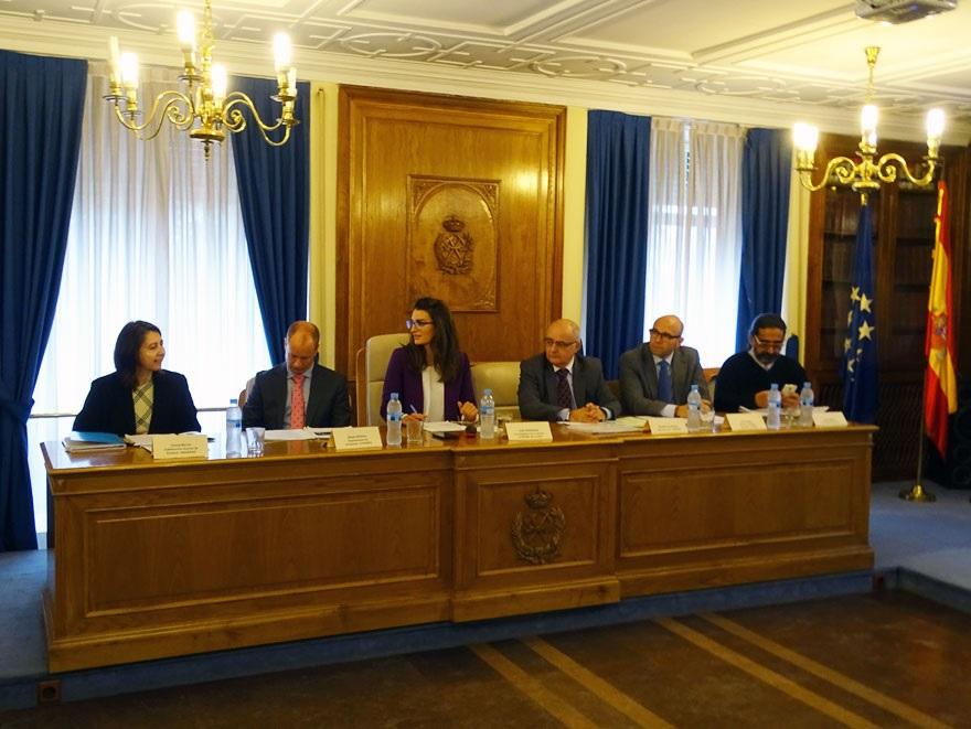 Conclusiones  del seminario 'Innovación en la Economía Circular'