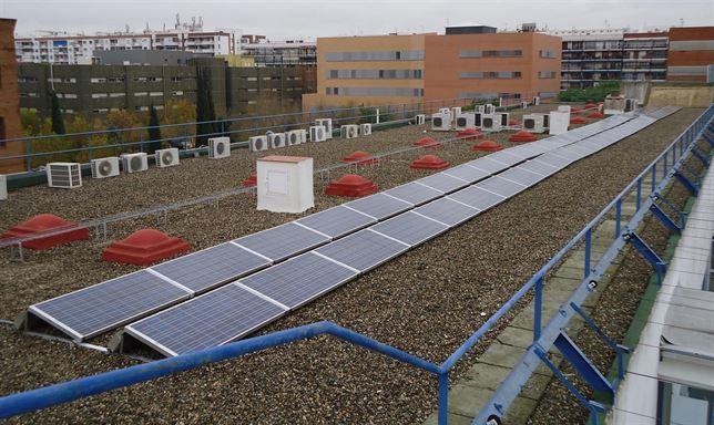 Universidad de Sevilla apuesta por el autoconsumo fotovoltaico
