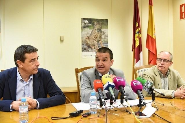 Castilla – La Mancha organiza actividades de educación ambiental para celebrar los Días Europeos de los Parques Naturales y Red Natura
