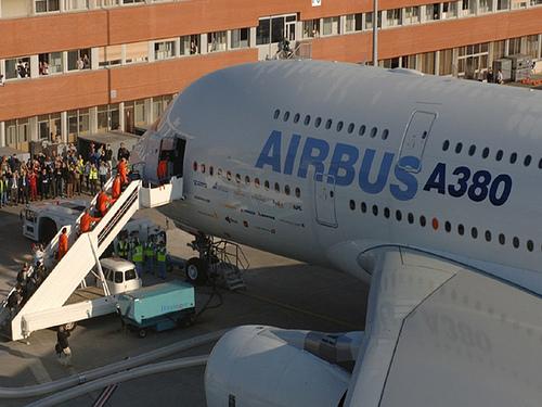 """""""Fly Your Ideas"""": Concurso de Airbus para diseñar aviones ecologicos"""