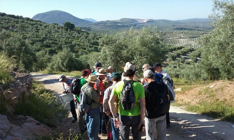El Colegio de Geólogos propone 11 destinos geológicos de España para pasar laas vacaciones
