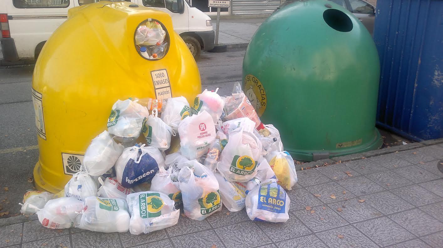 El Principado de Asturias no se toma en serio el plan alternativo de residuos que presenta