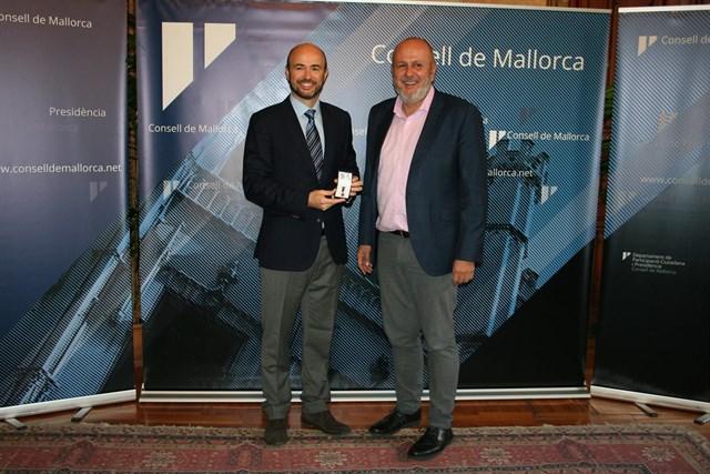 La gestión de residuos de Mallorca recibe un reconocimiento europeo