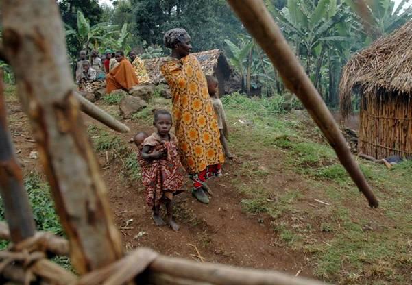 Energía renovable para la ecoaldea Nyumbani en Kenia