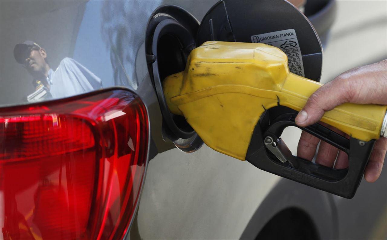 Noruega prohibirá los coches de gasolina a partir de 2025