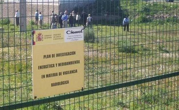 La Audiencia Nacional pide al CSN el expediente de Palomares para posible solución provisional a los residuos