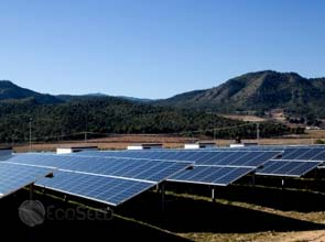 Macho Springs solar project sold to Southern Power and Turner Renewable Energy